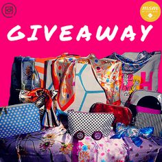 We're kicking off June with a GIVEAWAY! Nine of you will win amazing travel essentials! The contest will close at midnight on 25th June 2015. The results will be announced thereafter. Click link to enter and know how to win.