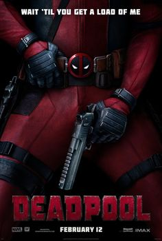 Click to View Extra Large Poster Image for Deadpool