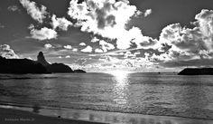 https://flic.kr/p/Em7hwc   Praia em P&B   Praia em P&B - Antonio Marin Jr