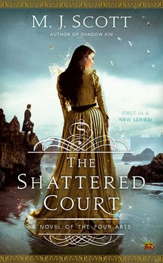 The Shattered Court April 28 2015