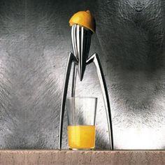 Juicy Salif by Phillip Stark