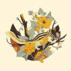 Gorgeous work by Teagan White