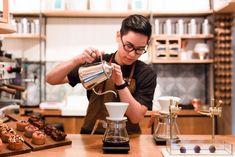 Galway Best Coffee Shops