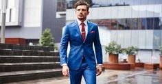 """Låt oss gå igenom det här med """"Klädkod kostym"""". Vad exakt bör man ha på sig? Vilka accessoarer bör man ha, och hur formell är egentligen tillställningen?"""