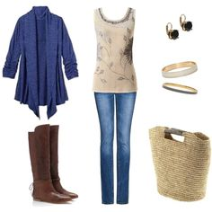 Thursday, created by nancy-kavanagh on Polyvore