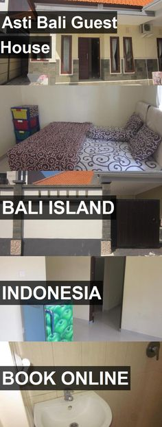 Asti Bali Guest House in Bali Island, Indonesia. For more information, photos, reviews and best prices please follow the link. #Indonesia #BaliIsland #travel #vacation #guesthouse