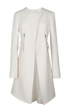 Wool Coat by Nina Ricci for Preorder on Moda Operandi
