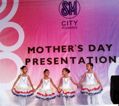 Mother's Day Celebration! :)
