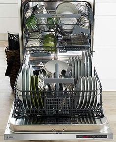 Why ASKO Dishwashers - Asko Appliances USA