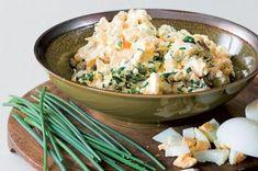 10 báječných pomazánek | Apetitonline.cz Starters, Risotto, Potato Salad, Menu, Cooking, Ethnic Recipes, Food, Spreads, Ideas
