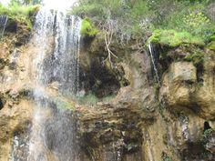 Pisoaia Waterfall - www.antrecalba.ro