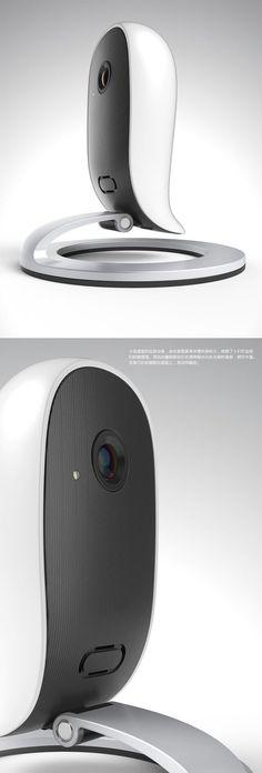 摄像头简约科技 - 摄像头 -: