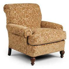 Chairs | Club | SEBASTIAN | Best Home Furnishings