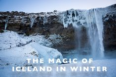 The Magic of Iceland