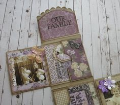 Hello everyone! I do love mini albums and I have to be in the mood to create one as they are time intensive but extremely rewarding at the end. The mini album I have to share with you is a project …