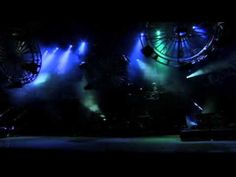 Soda Stereo imagined by Cirque Du Soleil - YouTube