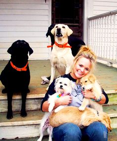 Miranda Lambert---dont buy from pet stores, ADOPT!!! I love her and her MuttNation Foundation!