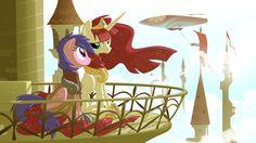 Concordia by Equestria-Prevails.deviantart.com on @DeviantArt