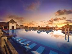 Now Sapphire Riviera Cancun #pool #vacation