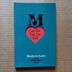 Andy Garcia, Amazon Video, Tina Fey, Modern Love, Season 1, The Originals