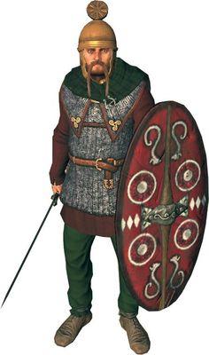 { Celtis Galliae Project } - { Arverni & Celtic Tribs v2.0 Released } - Page 3