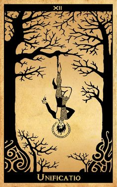 22 April 2014: The Hanged Man Traditionally, the card known as the Hanged Man usually indicates a lack of ability to help oneself through independent action. This energy is arrested and awaiting judgment. With this card, there is no avenue for the will to regain control until the situation has passed.