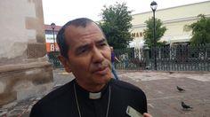 <p>Chihuahua, Chih.- Esta mañana en entrevista con el vocero de la arquidiócesis en Chihuahua, Gustavo Sánchez Prieto hizo un llamado