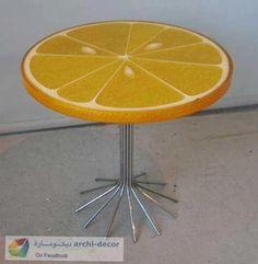 Orange ya glad...