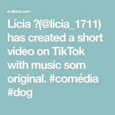 TikTok for Developers The Originals, Create, Music, Muziek, Musik, Songs