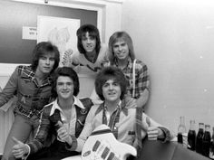 Bay City Rollers, Music Do, City Boy, Couple Photos, Boys, Classic, People, Image, Palace