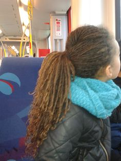 great sisterlocks. . . thinking about this seriously.