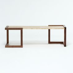 Leslie Webb Design | Stefan Coffee Table