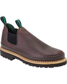 Georgia Boots Women s Giant Romeo Work Shoes b14f6271e
