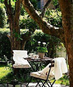 Yaz geldi bahçeler açıldı <3