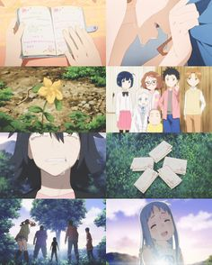 Let's play how to make a person cry in seconds Sad Anime, Anime Love, Anime Manga, Anime Art, Angel Beats, Ginger And Rosa, Menma Anohana, Sakura Card Captor, Blue Springs Ride