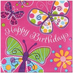 Hope you have a great birthday Cheryl!