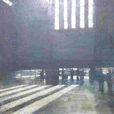 Alejandro Quincoces Gil - Tate Modern