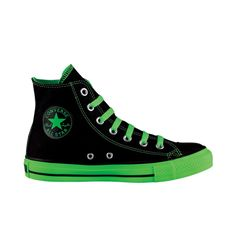 Converse All Star Hi Athletic Shoe - Want!