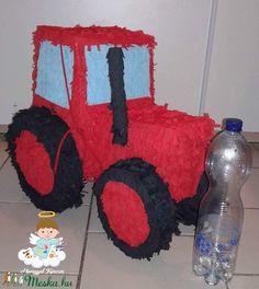 Piñata (pinyáta) egyedi igény szerint (mangyal0403) - Meska.hu Diy, Bricolage, Diys, Handyman Projects, Do It Yourself, Crafting