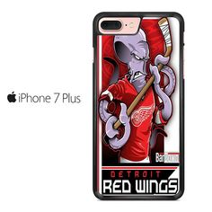 Detroit Red Wings Iphone 7 Plus Case