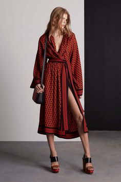 Michael Kors Collection Resort 2016 [Premium]
