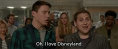 "Planning for the trip as an adult: You search for a ""reason"" to go, and quietly express your excitement. 