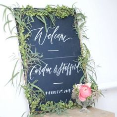 fabulous vancouver wedding Custom welcome sign for our sweet client Caroline & Stafford at @cecilgreenparkhouse & @rwhotelgeorgia by the #chandelierteam! Love dreaming up new creations with @writtenwordcalligraphy #chandelierwedding #fineart #moderncalligraphy #calligraphy  #vancouverwedding #vancouverweddingstationery #vancouverweddingvenue #vancouverwedding