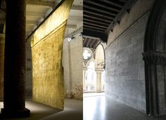 The Ethics of Dust: An Interview with Venice Biennale Artist Jorge Otero-Pailos - ArtWeLove News