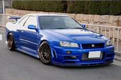 Nissan skyline GTR! ❤️ what else could make u go crazy..