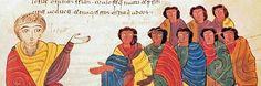 Biblia primera de San Isidoro de León
