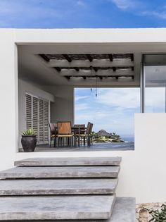 Campos Leckie Studio. See-through housing.