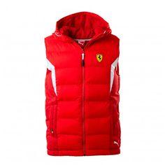 c8e4c8eec Ferrari Store - Apparel and merchandise