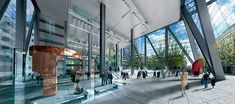 The Leadenhall Building - Rogers Stirk Harbour and Partners