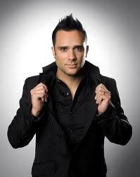 Lead Singer from Skillet- HOT!!!